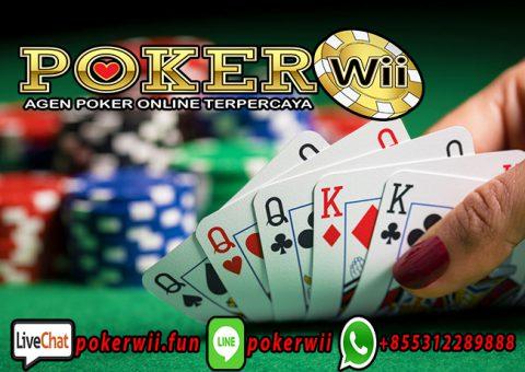 Bandar Poker Online Terbaik 2020
